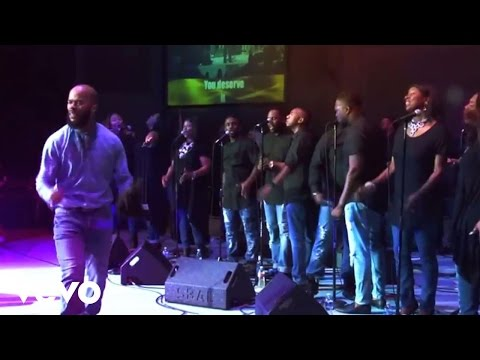 "Worship Video ""You Deserve It"" with JJ Hairston & Youthful Praise"