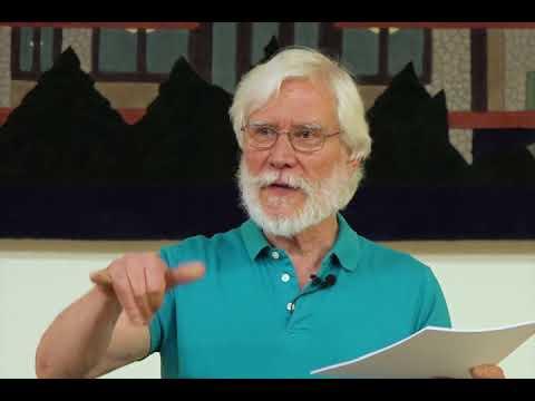 Tom Campbell: TMI November 2017 Day 1