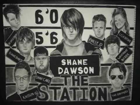 Shane Dawson - Drawing The Station thumbnail