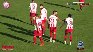 21.10.2018 FC Union Heilbronn vs SC Abstatt