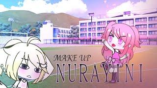 Make Up N*raini?! | Oc Lama | Old Video²