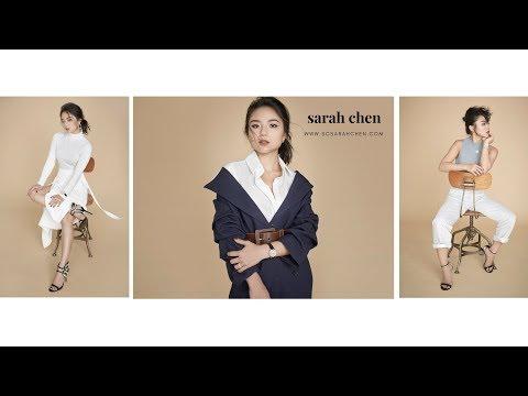 Sarah Chen: Showreel 2018 - Women - Asia - Venture Capital - Speaker