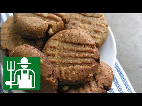 easiest-keto-cookies-ever!-|-peanut-butter-cookie-|-low-carb-dessert