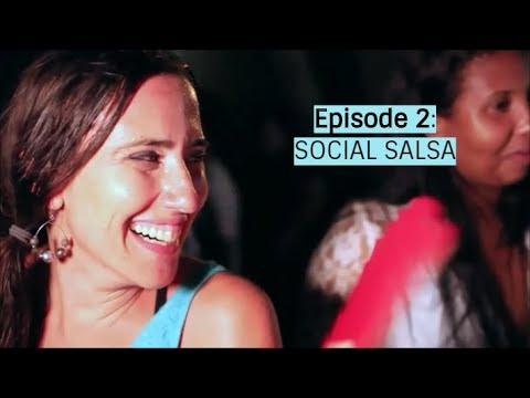 Episode 2: The Joy and Pain of Salsa in Havana
