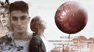 невидимые глаза. | INVISIBLE EYES (short silent film) | 8d music