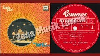 Download Koes Plus - Album IN HARD BEAT Volume 2 (Full Album) - Tahun 1976