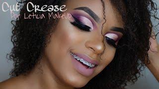 Cut Crease |Pele Nega