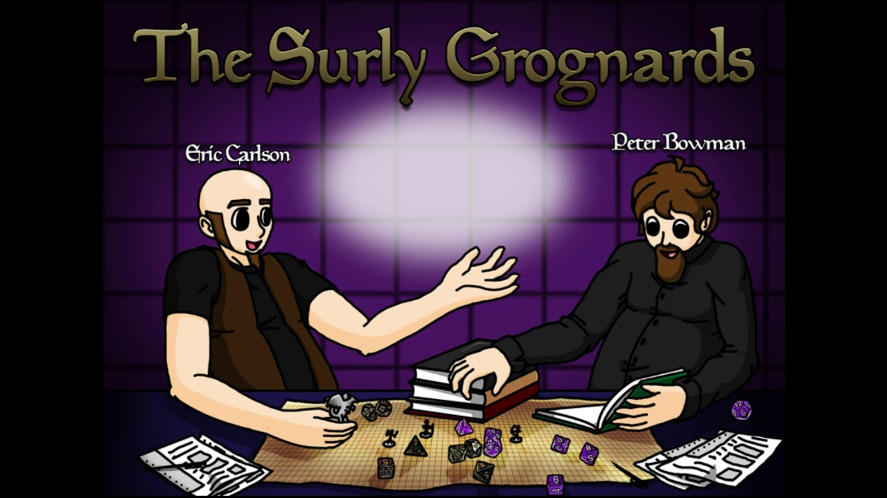 Download The Surly Grognards Episode 194