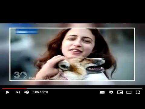 Vidéo Emma et ses animaux