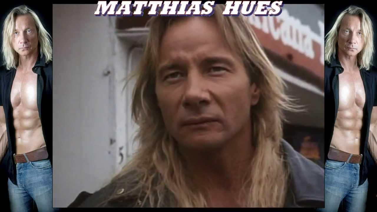 matthias hues movies