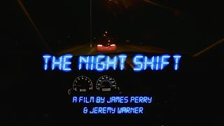 The Night Shift- Horror Short Film 4K