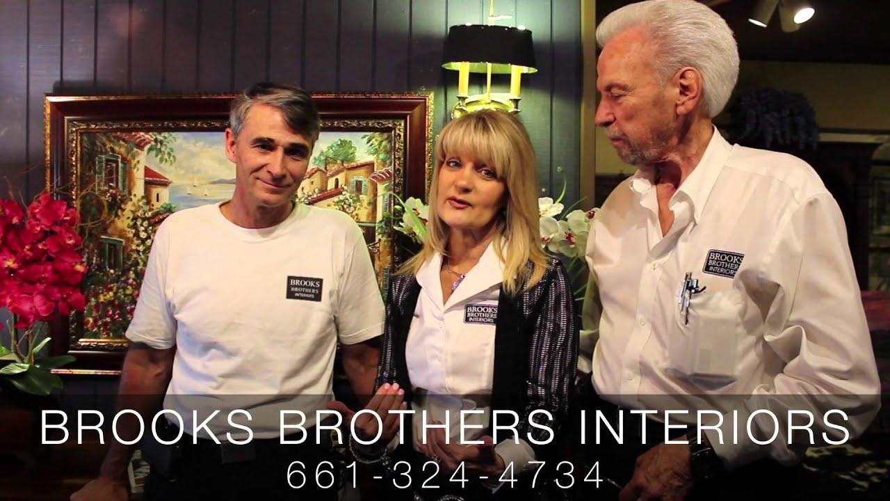 Brooks Brothers Interiors