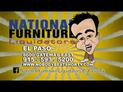 $20 Seals The Deal At National Furniture Liquidators   YouTube