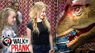 3D Movie | Walk The Prank | Disney XD