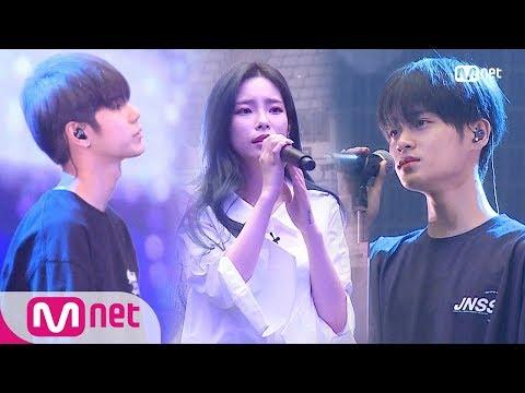 [ENG Sub] Wanna One Go [최종화] ′헤이즈의 눈물′ 더힐 리허설 현장 180604 EP.21