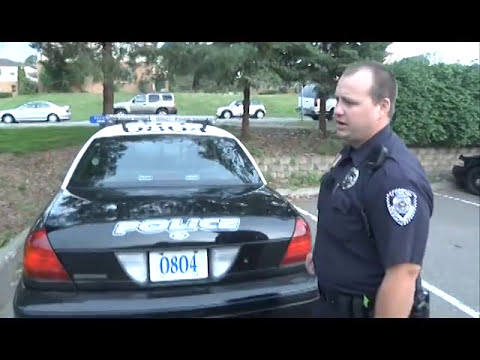 A Day in the Life of a St. Louis Park, MN, Patrol Officer
