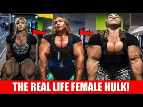 Fabiola Boulanger - IFBB Female Bodybuilder From CanadaKaynak: YouTube · Süre: 5 dakika50 saniye