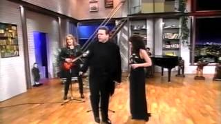 Meat Loaf & Patti Russo - I'd Lie For You (and That's The Truth)
