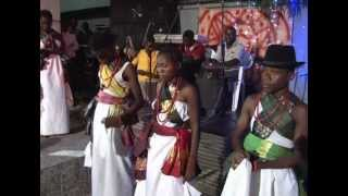 Urhobo Cultural Troupe