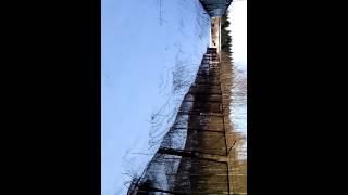 Тайны посёлка Подгорное (трейлер)(здесь мы с друзьями заехали в бывший военный городок и я прознал что не по далёку от посёлка есть 2 военных..., 2015-03-24T20:53:23.000Z)