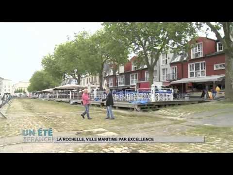 SUIVEZ LE GUIDE : La Rochelle, ville maritime par excellence