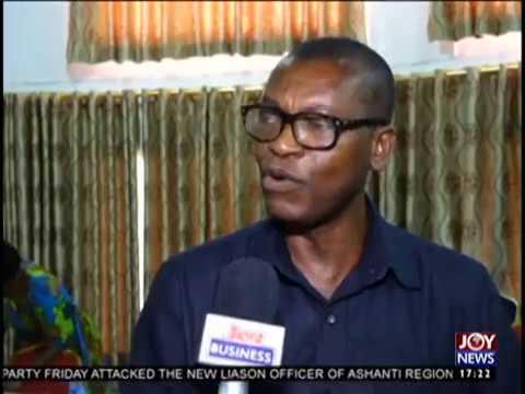 Illegal Mining - Business Live on JoyNews (27-3-17)
