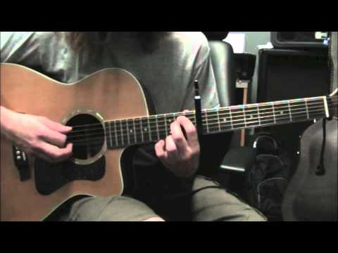 How To Play Where Are You Now Mumford And Sons Guitar Lesson