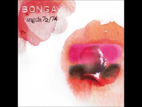Bonga -Mona Ki Ngi Xica