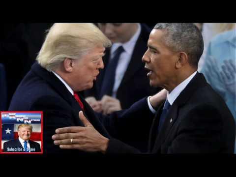 Michael Hudson Trump Is Obama