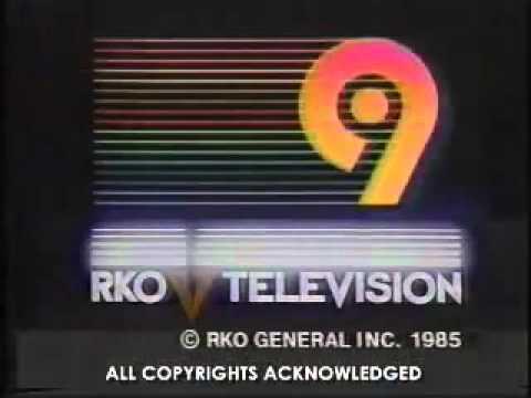 rko television logo 1985flv youtube