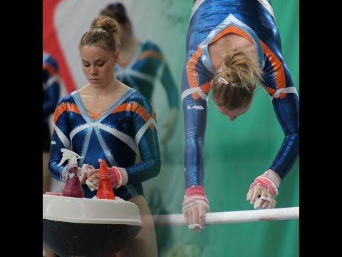 Gymnastics - The memories remain
