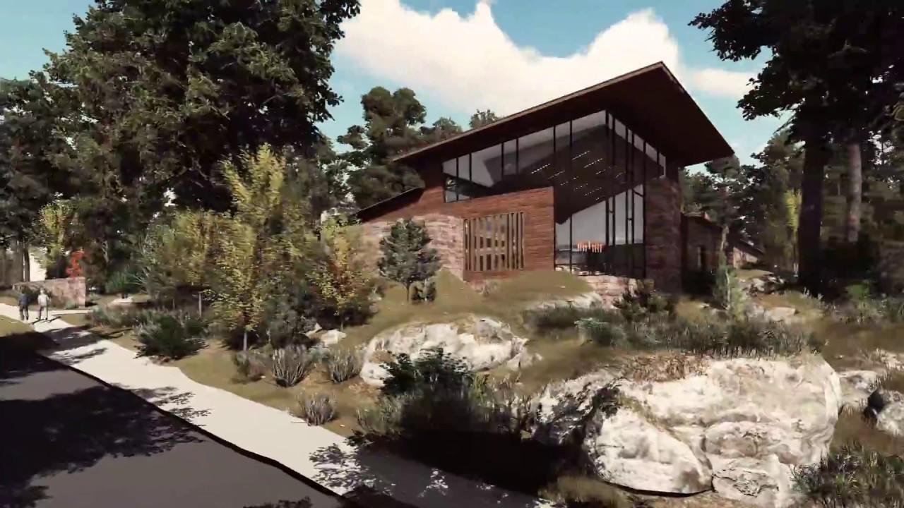 The Molly Blank Jewish Community Center - YouTube