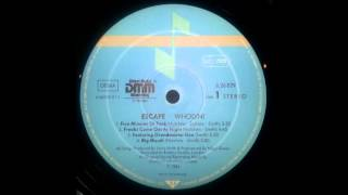 Whodini - Freaks come out at night (LP Version)