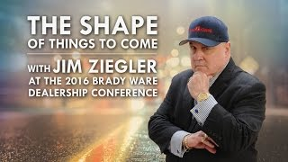 jim ziegler s the shape of things to come 2016 edition