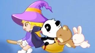 Baby Panda Orderly Adventure | Kids Games | Gameplay Videos | For Children | BabyBus