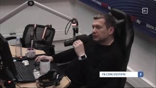 Андрей Даниленко о российском экспорте * Полный контакт с Владимиром Соловьевым (30.11.16)