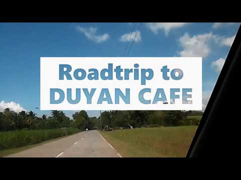 DUYAN CAFE in Silay
