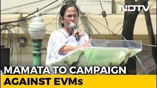 At Kolkata Rally, Mamata Banerjee Pits Black Money Against Cut Money