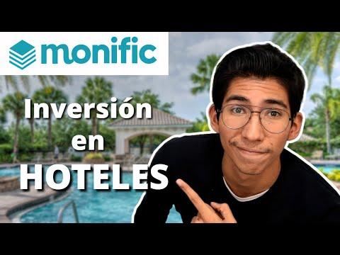 Qué es MONIFIC y Cómo Funciona? INVIERTE EN HOTELES