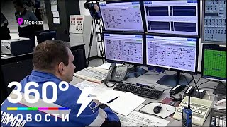 Столичные системы эко-мониторинга как пример для других регионов