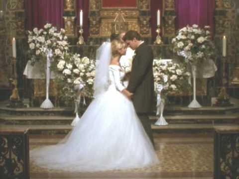 Bangel Buffy And Angel Wedding