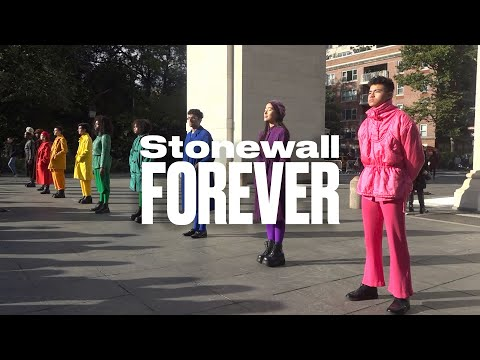 News: Google Helps Tell the Story of Stonewall in Augmented Reality