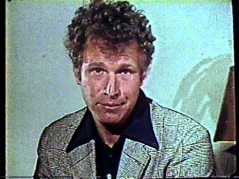 The Word from Unity from Unity Church PSA  - Wayne Rogers 1980