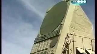 Электромагнитное (СВЧ) оружие