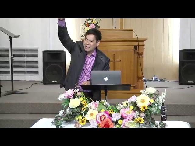 """9/2/18 MS Joshua Duong - """" TỰ BIẾT LỖI CHÍNH MÌNH """""""