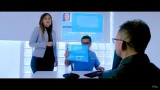 VIDEO CORPORATIVO - Colombiana de Trasplantes Video Tecnología - Conection 3D