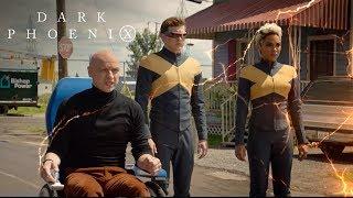 Dark Phoenix  Andquotstay Awayandquot Tv Commercial  20th Century Fox