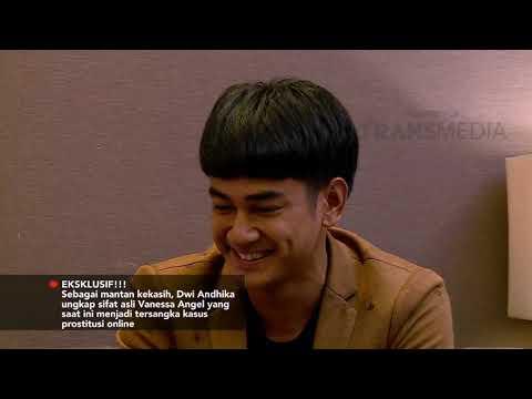 RUMPI - Eksklusif! Pengakuan Vanessa Angel Setelah Jadi Tersangka (22/1/19) Part 2