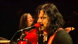 The White Stripes - Glastonbury 2005 - 05 Hotel Yorba