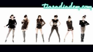 [HD] T-Ara - 'Good Person' MP3